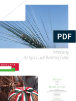 Introducing the Agricultural Marketing Centre