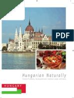 Hungarian naturally