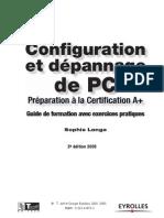 Configuration et depannage de PC