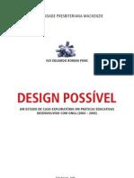 DESIGN POSSIVEL