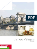 Flavours of Hungary