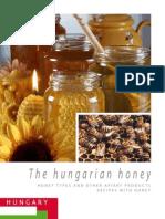 The hungarian honey