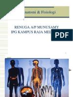 Anatomi & Fisiologi