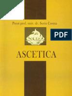 Sorin Cosma - Ascetica