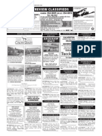 Times/Review Classifieds 1-17-13