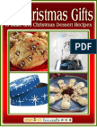 How to make20 Christmas gifts and dessert recipes