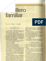 parrillero barbacoa a la uruguaya