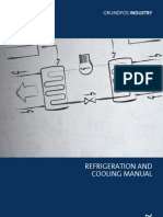 Refrigeration and cooling manual