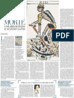 Addio Alla Morte Di George Steiner - La Repubblica 17.01.2013