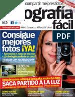 Revista Fotografía Fácil