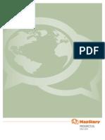 MapStory Prospectus