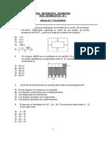 Guia Acumulativa PSU Geometria