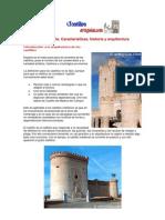 Castillos europeos