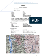 Plan de Desarrollo Concertado - Municipalidad Distrital de Chilca(PDC)