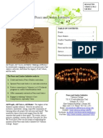 Peace and Justice Initiative Newsletter 7
