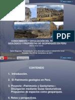 Geologia Peru