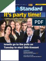 New Jersey Jewish Standard - January 18, 2013