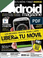 Android magazine julio2012