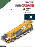 GMK 5200 200T