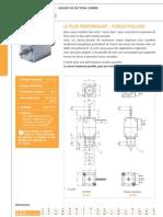 Catalogue Binder Electro Aimants Massifs Et Carres 0507