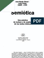 Semiótica - Una práctica de lectura y de análisis de los textos bíblicos