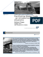 Facilitating European Trade