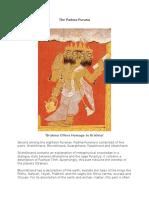 The Padma Purana
