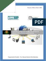 Manual Configurar MPI y OpenMP Con Lenguaje C,C++ y Fortran Usando KDevelop