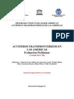 Libro Preliminar Acuiferos Transfronterizos Rev. 04-17-06