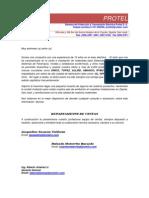 catalogo PROTEL