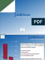 Job&Voice Presentazione