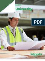 Guía de Inscripción en Energy University en español