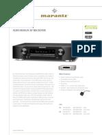 Marantz NR1403 Product info