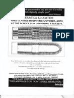 Liberation Education