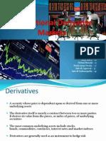 International Derivatives