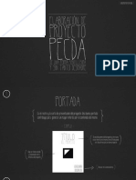 Guía práctica para Elaboración de Proyectos PECDA