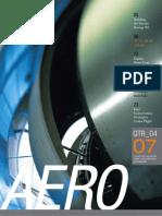 Boeing Magazine AERO_Q407