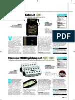 Vox Amplug Amp Review