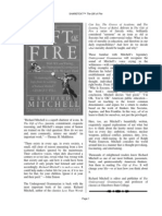 The Gift of Fire, by Richard Mitchell