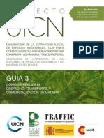 GUIA DE CAMPO FORESTAL