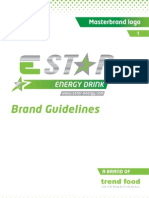 ESTAR Brand Guidelines