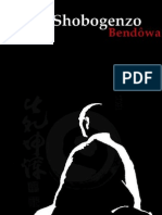 Shôbôgenzô Bendôwa