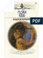 Flora Kidd - Tropical Tempest