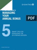 Dignitas Briefing Paper - A Practical Guide to Your Bonus.pdf