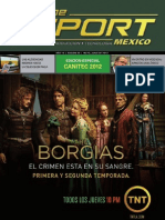 Newsline Report México 56