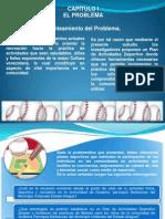 Plan de actividades para fortalecer las practicas de béisbol