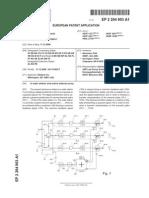 Ubidyne Antenna Patent