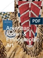 American Indian & Ethnographic Art | Skinner Auction 2536B