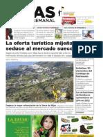 Mijas Semanal nº 514 Del 18 al 24 de enero de 2013