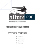 Allure Ultra Flooring